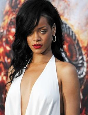 Rihanna reveals loneliness on Oprah's Next