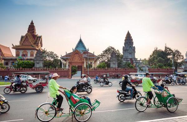 Introducing Phnom Pehn: Get to know
