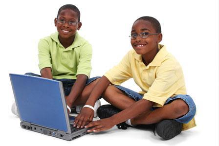 Keeping kids safe in an online