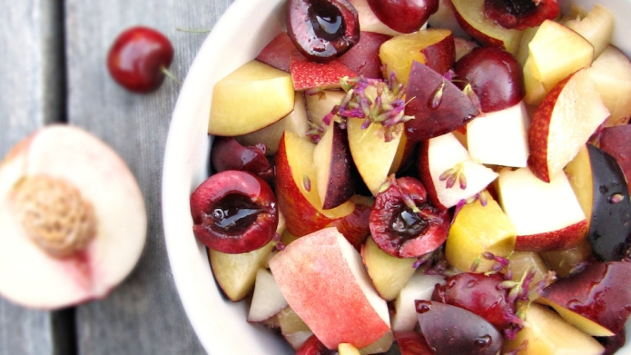 14 Showstopping fruit salads that are