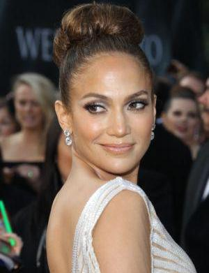Did Jennifer Lopez suffer a nipple