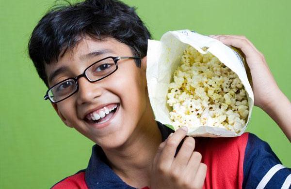 Gluten-free after school snacks