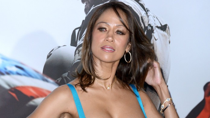 Stacey Dash claims Black History Month