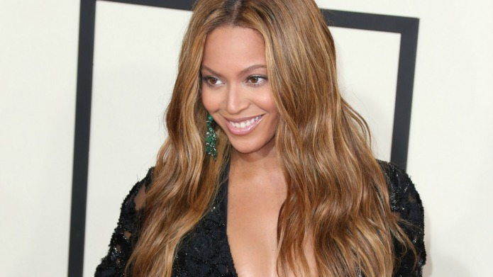 Beyoncé's even more beautiful in leaked,