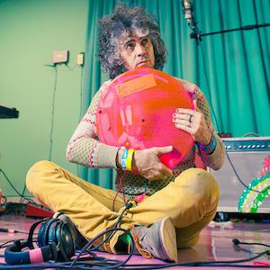 Flaming Lips' Wayne Coyne talks Ender's