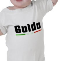Guido baby!