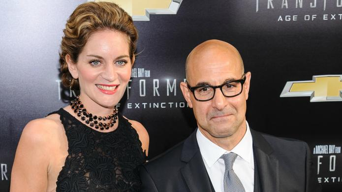 Stanley Tucci reveals the best thing