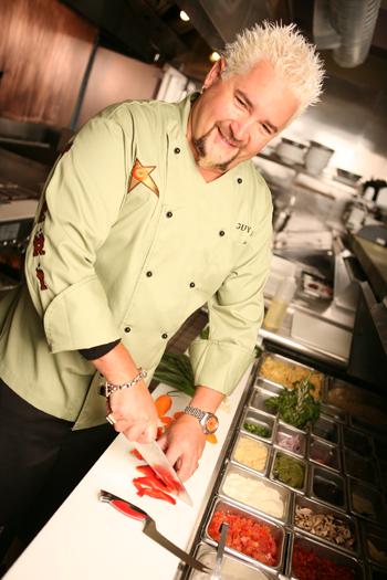 Chef Fieri