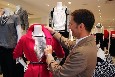 Fall fashion with Ann Taylor: Trendy
