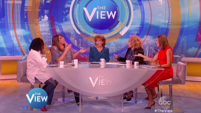The View hosts give unconvincing apology