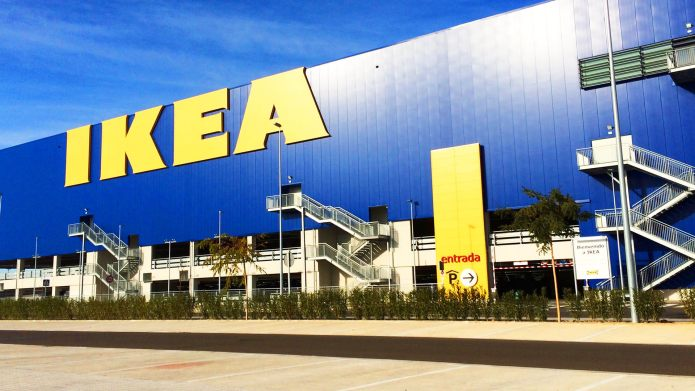 Ikea Is Hosting an End-of-Summer Crawfish