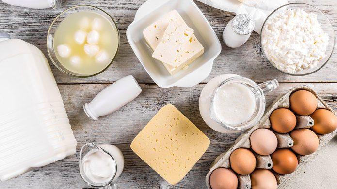 Foodie Alert: Raw Milk & Cheese
