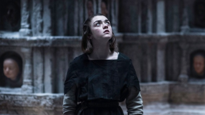 Game of Thrones' Maisie Williams teases