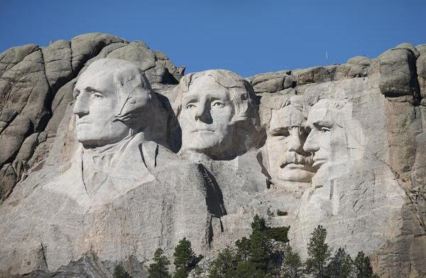 Must-see historic presidential sites