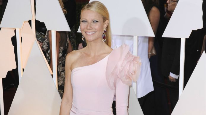 Gwyneth Paltrow says Goop haters just