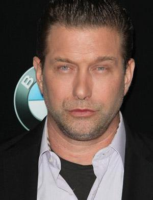 Stephen Baldwin is Team Kirk Cameron