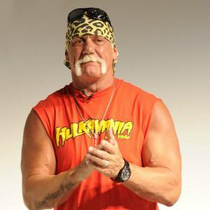 Hulk Hogan reveals secrets of his