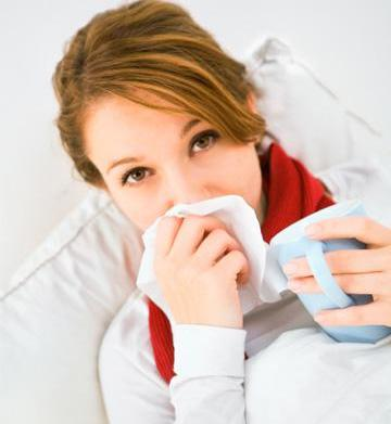 The holistic truth about colds and