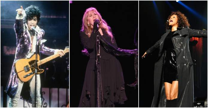 10 Hit Songs Turning 30 Years