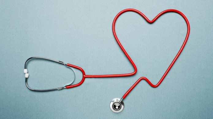 How I Got My Heart Condition