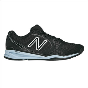 Cross training shoes