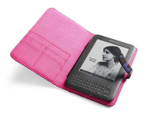 Stylish covers for your kindle