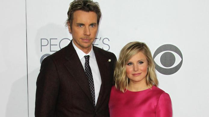 Dax Shepard's commentary on Kristen Bell's C-section is