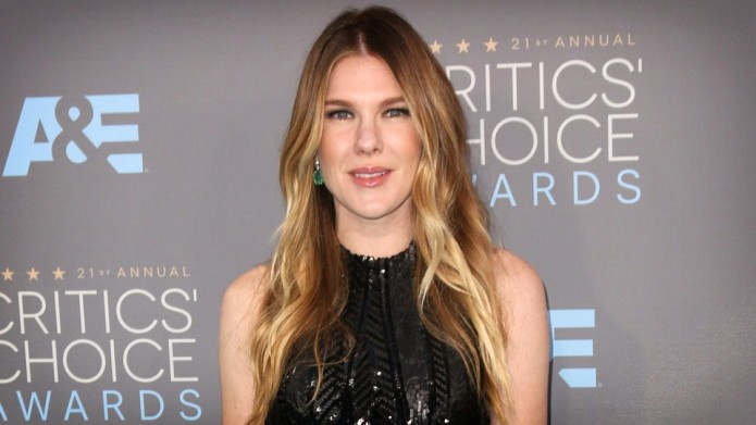 American Horror Story's Lily Rabe Posts