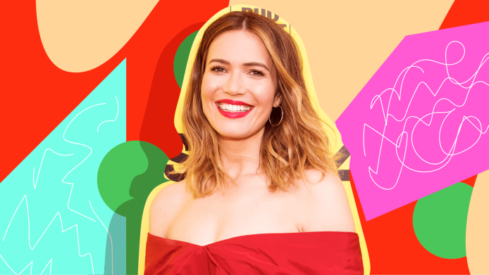 A Complete List of Mandy Moore's