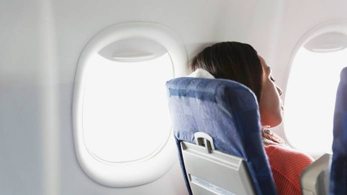 The End of Airplane Headaches May