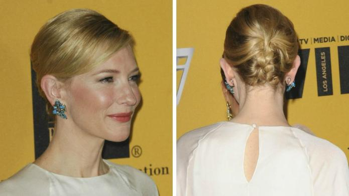 Cate Blanchett just reignited our love
