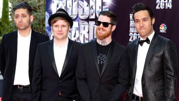 The 2014 World Music Awards at