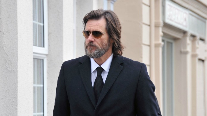 Jim Carrey received a heartbreaking suicide