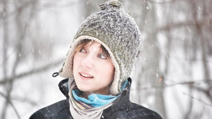 10 So-called winter beauty rules you