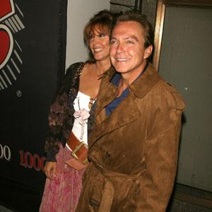 David Cassidy's wife wants divorce after
