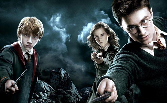 Harry Potter Halloween Party Ideas