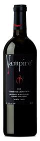 Vampire Vineyards Pinot Noir