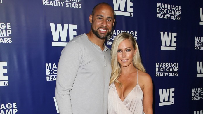 Hank Baskett opens up about his