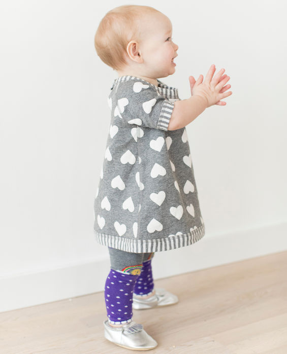 Baby Clothes We Wish We Could Wear Ourselves: Hanna Andersson Dress