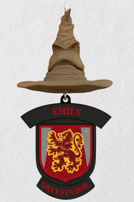 Hogwart's Sorting Hat.
