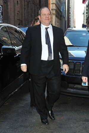 Vivek Shah arrested in Harvey Weinstein extortion plot.