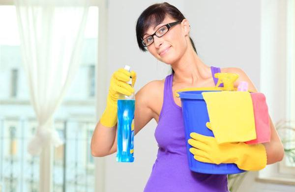 5 Quick cleaning essentials for busy