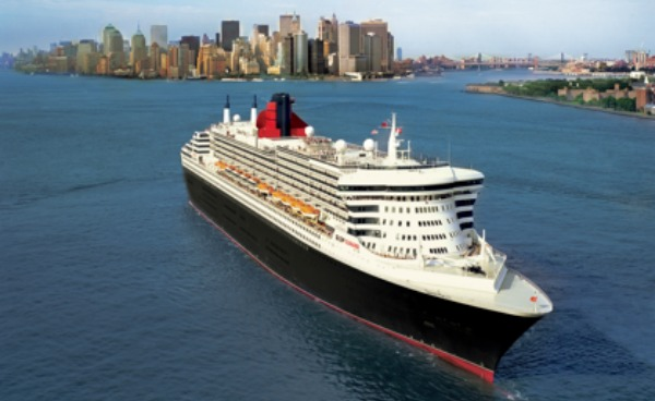 hollywood hauntings queen mary