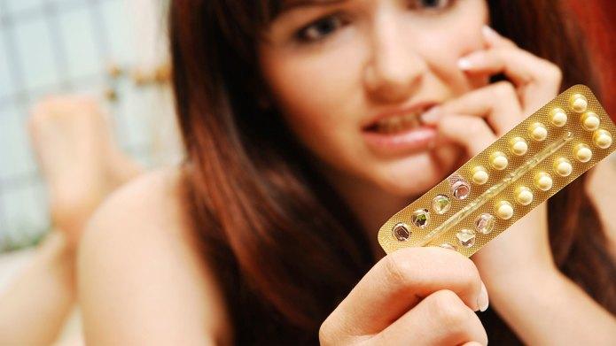 Common birth control misconceptions