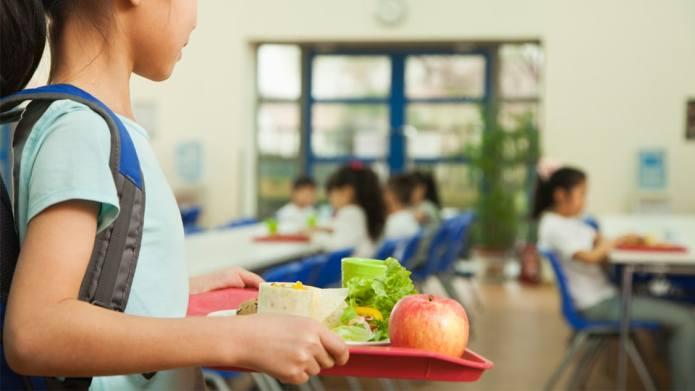 New Mexico Says No to Lunch-Shaming