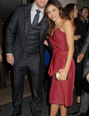 10 Years: Channing Tatum's awkward past