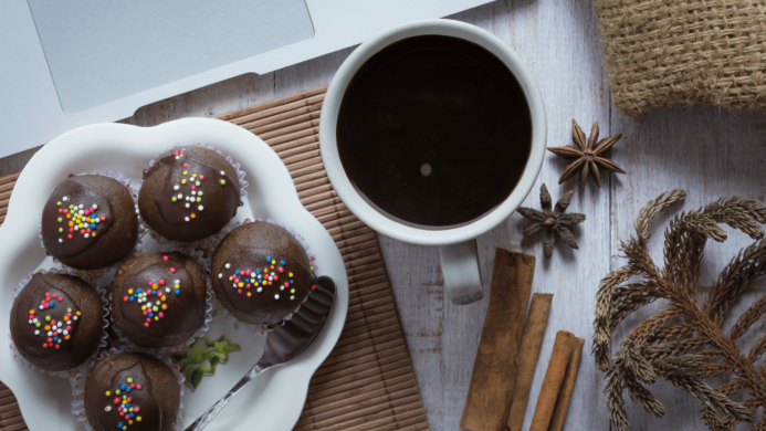 Satisfy Your Starbucks Addiction at Home