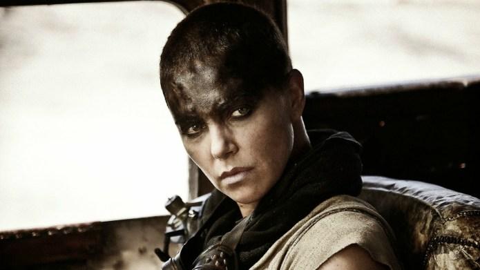 Mad Max: Fury Road's nomination keeps