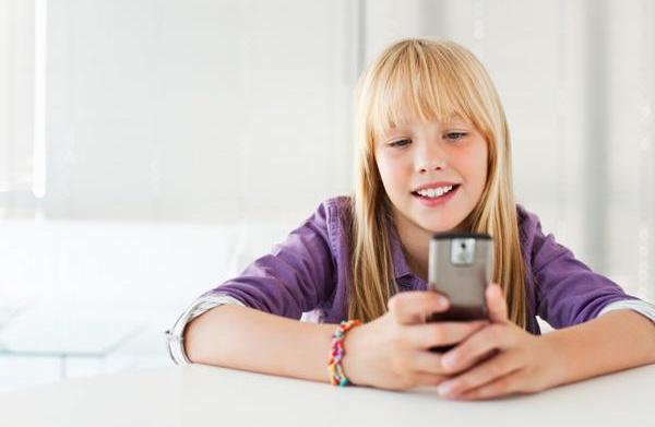 Best cell phone features for kids