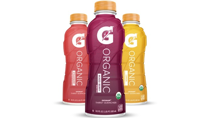 What you should know about Gatorade's